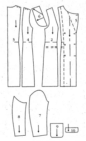 burda выкройки каталог, выкройки простых летних платьев размер и.