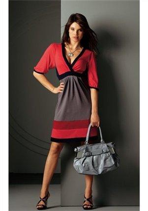 Сшить платье для полных своими руками выкройки