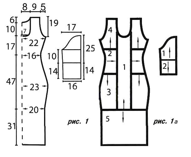Вязание на спицах зимние юбки