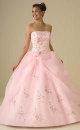 Как делать бальное платья