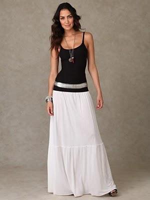 выкройка длинной юбки, Вязание спицами кофточки