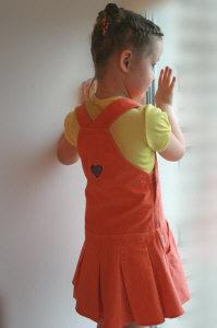 Как шить детский сарафан своими руками