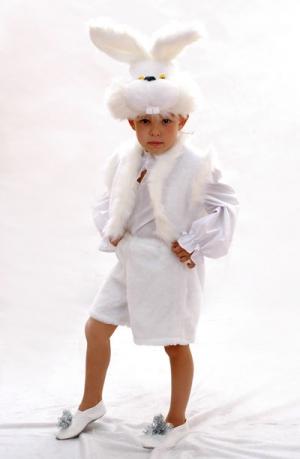 Выкройка костюм детский