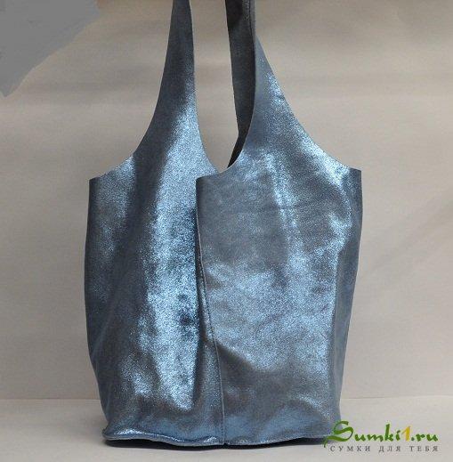 покрой плоской сумки