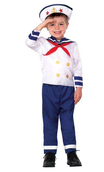 для выкройки пилоток детей моряка