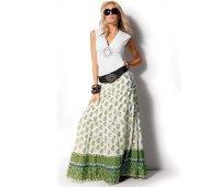 Выкройка платье на лето в пол фото 997