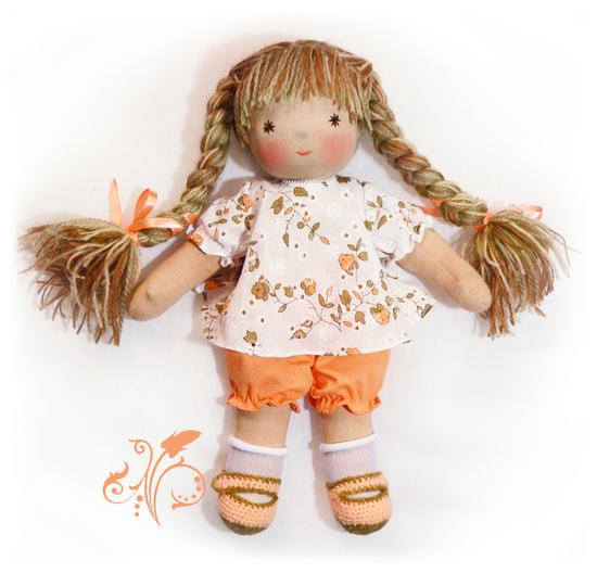 Блузка Одежда для куклы 59