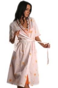 Халат кимоно своими руками