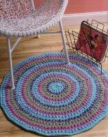 Объемный коврик для ребенка своими руками фото 990