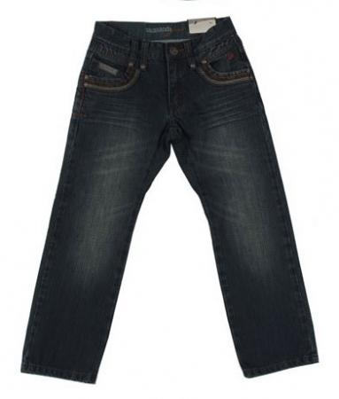 Выкройка детских джинсов из своих фото 519