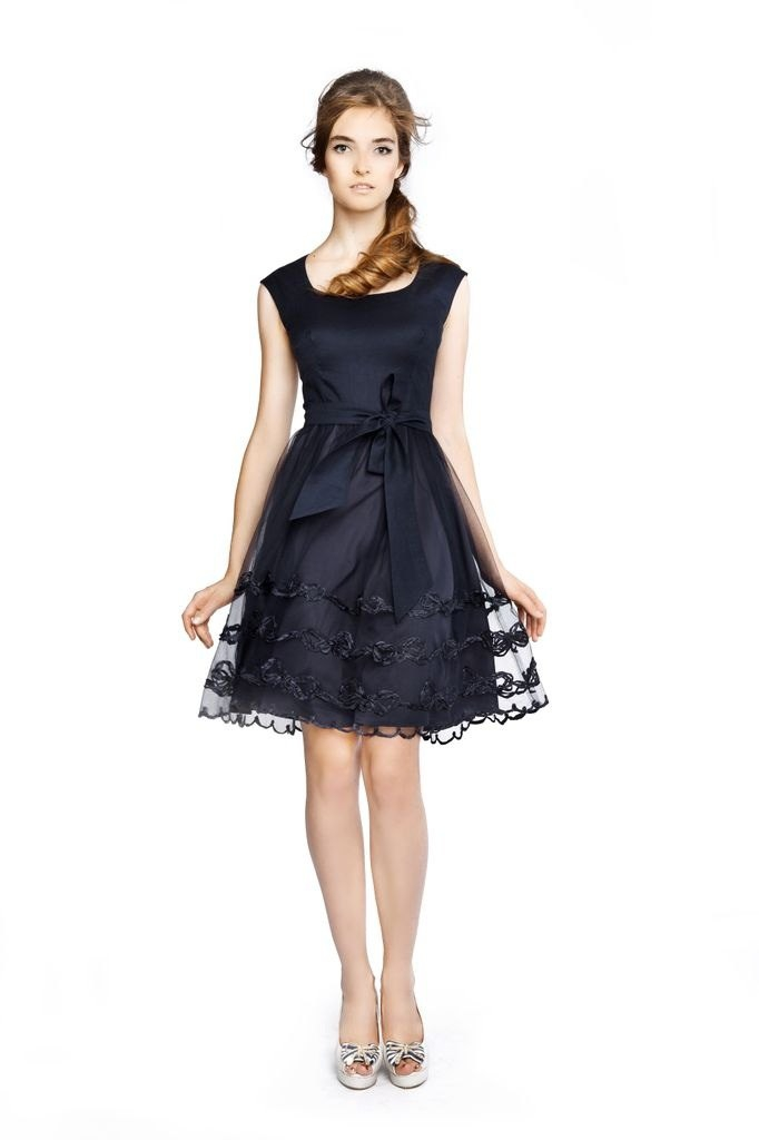Выкройка платья годе для полных женщин