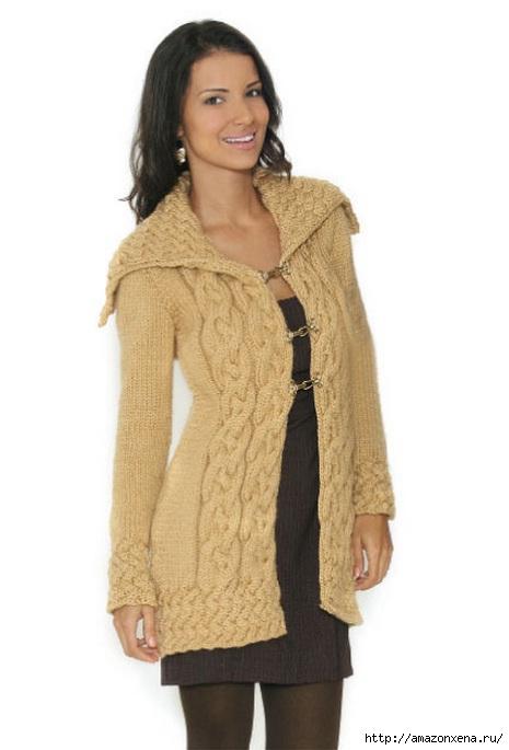 И сегодня мы с... Метки вязание спицами пальто спицами куртки спицами кардиганы спицами вязаные пальто вязаные куртки