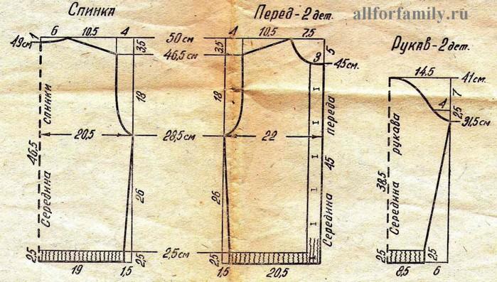 Вязание сумок крючком схемы с описанием и